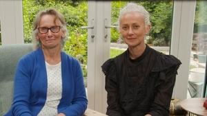 Jacinta Dixon and Big Life Fix Inventor Lorna Ross