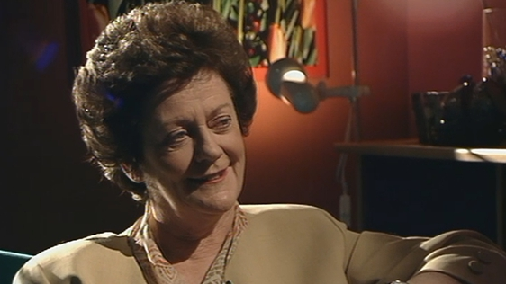 Mary O'Rourke on Gerry Ryan Tonight (1995)