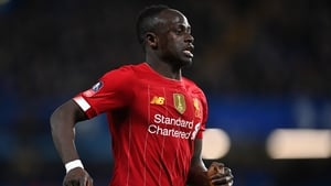 Sadio Mane promises Liverpool 'will be ready' for upcoming challenges