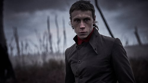 George MacKay as Ned Kelly