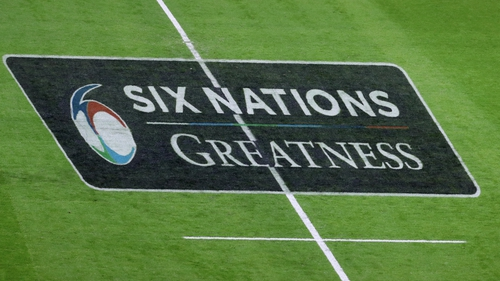 The final two weekends of October would be set aside to complete the 2020 Six Nations