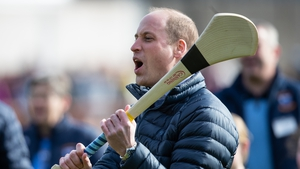 Media reports said Prince William isolated at home after a positive test result