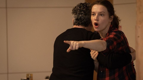 Catherine Walker in Our New Girl