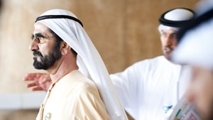 The UK Supreme Court earlier rejected Sheikh Mohammed's request for permission to appeal against their publication