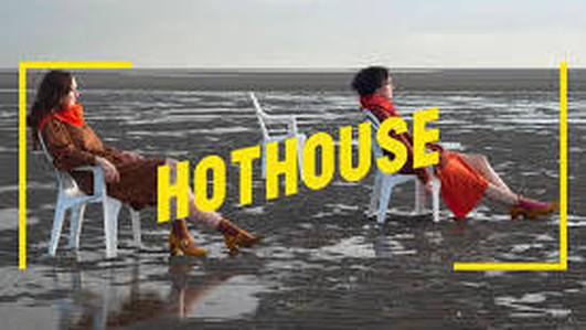 Hothouse - Project Arts Centre