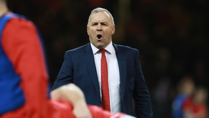 Wayne Pivac is not hopeful about his side's summer tour