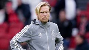 Poulsen is one of three coaches told to stay home