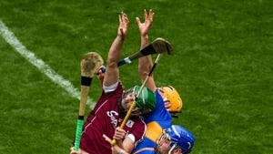 Tipperary and Galway meet in championship for the first time since the 2017 All-Ireland semi-final