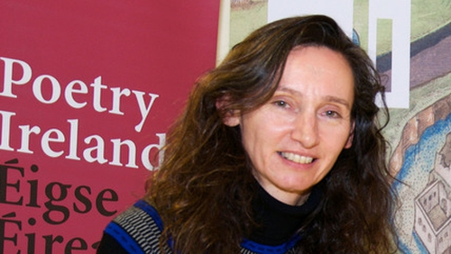 New Arts Council Director Maureen Kennelly