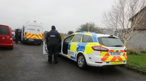 There have been more than 80 attacks in the Drogheda feud (Pic RollingNews.ie)