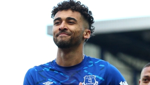 Dominic Calvert-Lewin has scored 15 goals this season