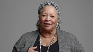 Toni Morrison makes for a brilliant interviewee: matter-of-fact about her work, with steel and a great sense of humour there to inspire newcomers to her novels and longtime fans alike