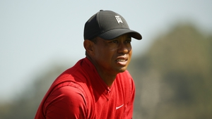 Woods' latest setback comes just 34 days before he is due to start the defence of his Masters title