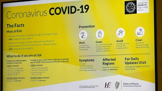 How many people may get Covid-19 and can it be slowed down? - The experts view