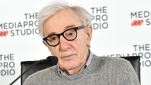 Woody Allen's Book Will Not Be Published After Hachette Employees Object