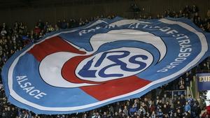 The game at Stade de la Meinau is off