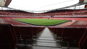 2,000 fans will be allowed attend Arsenal's Europa League clash against Rapid Vienna
