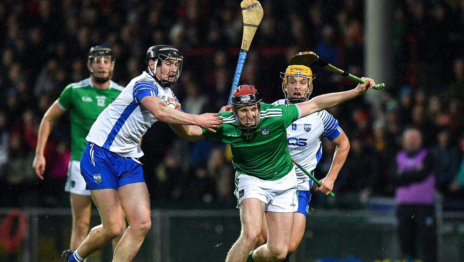 Recap: Limerick 1-21 Waterford 1-17