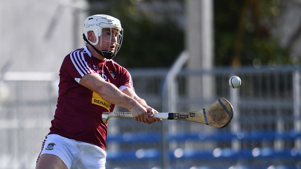 Doyle scored 1-14 of Westmeath's total