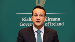 Leo Varadkar will not visit New York as originally planned, given a shortening of his US trip due to to coronavirus