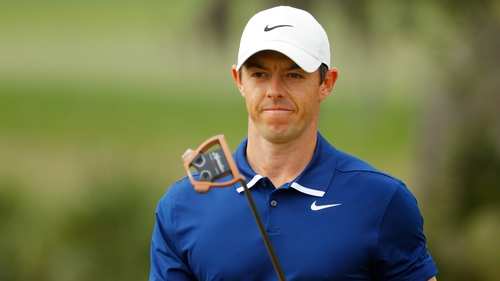 Rory McIlroy would love to celebrate new baby with Tour Championship victory