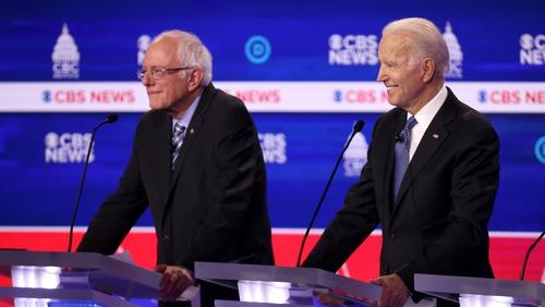 Elizabeth Warren blasts 'Bernie Bros' for 'online bullying' Sanders rivals