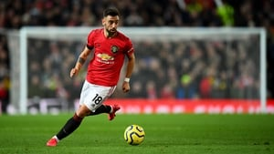 Bruno Fernandes has impressed since his January move