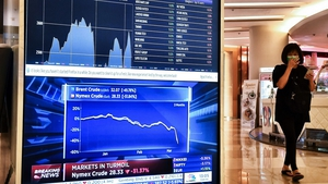 World markets bounce back from heavy losses yesterday