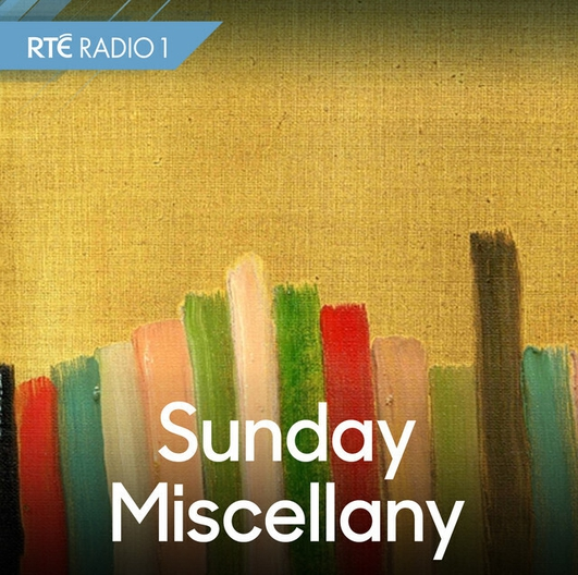 Sunday Miscellany Podcast, 25th October 2020