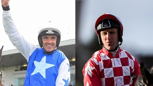 Ruby Walsh and Robbie Power both agree that Al Boum Photo is a worthy Gold Cup favourite