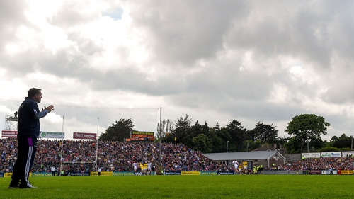 Wexford will host Galway on Saturday in the Allianz Hurling League quarter-final