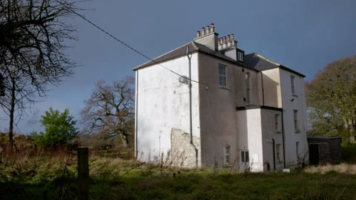Click through the gallery to see a former Church of Ireland rectory from 1800 transform into a beautiful home.