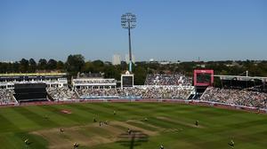 Edgbaston is one of the venues down to host Ireland v Bangladesh