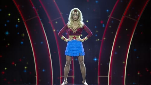 RTÉ One'sDancing with the Starswill air every Sunday on RTÉ One at 6:30pm.