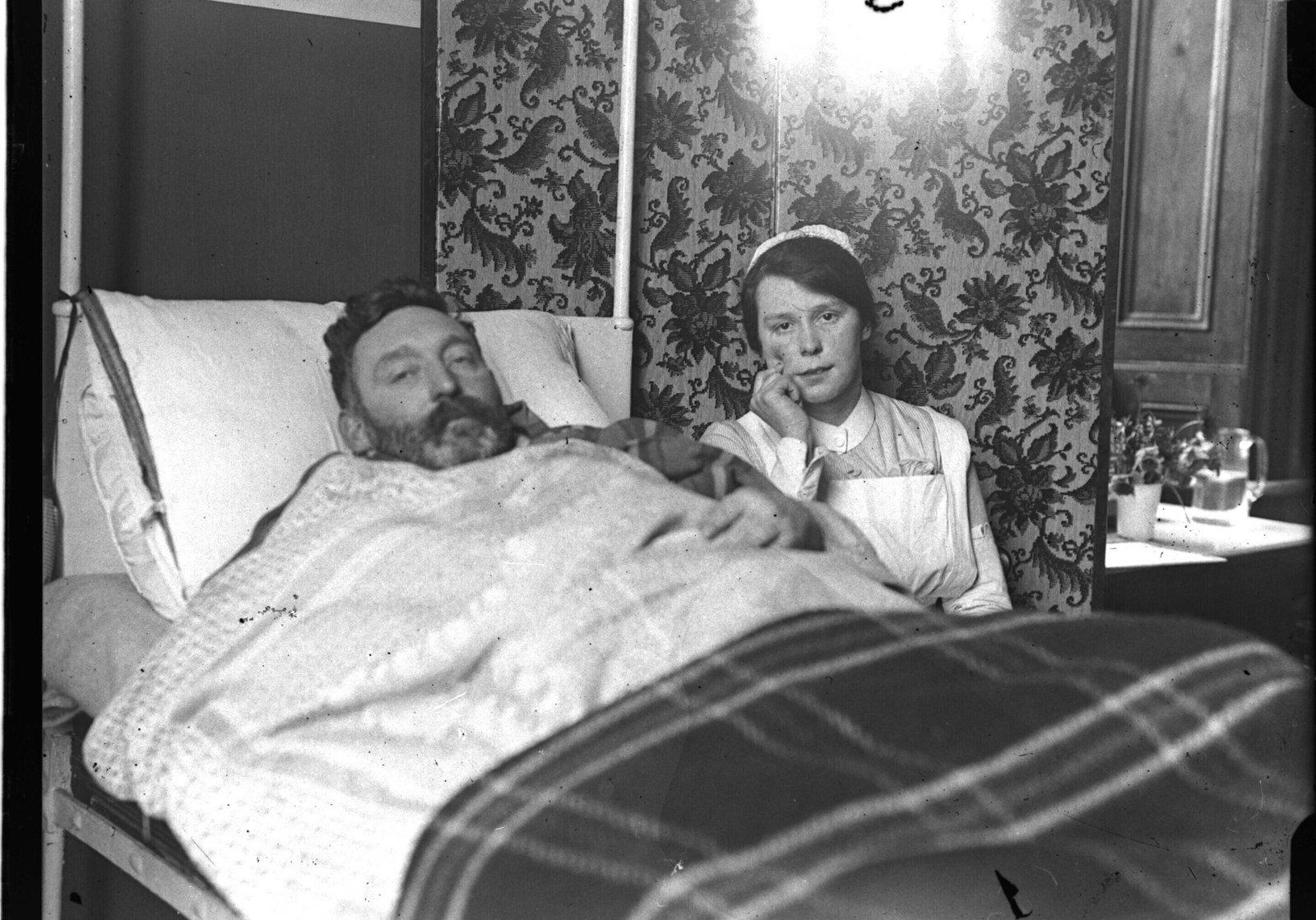 Image - © RTÉ Stills Library