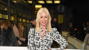 """Denise Van Outen: """"I was all geared up for doing Chicago, and I was gutted to have to pull out."""""""