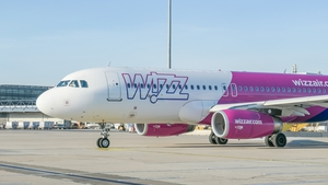 The Wizz air boss has criticised the suspension of EU rules governing the competitive allocation of airport take-off and landing rights