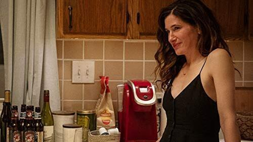 Kathryn Hahn in Mrs Fletcher