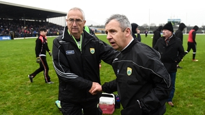 'From now on, whatever happens, this will be thrown at Peter Keane's door'