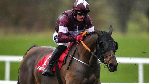 Tiger Roll is chasing a fifth festival triumph
