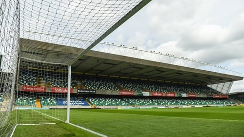 Linfield FC have confirmed that one of our players has tested positive for coronavirus