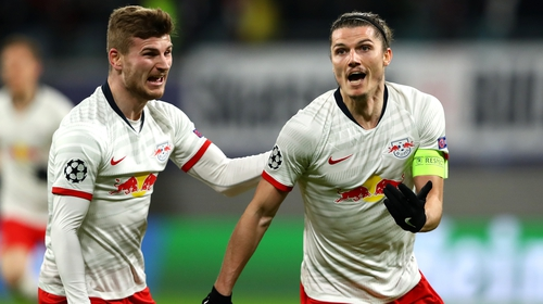 RBLeipzig will not be able to host Liverpool