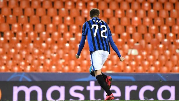 Josip Ilicic bags 4 goals, Atalanta dedicate win to virus-hit Bergamo