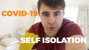 Is self-isolation really possible? Carl Mullan gives it a go.