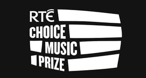 Dan Hegarty on the RTÉ Choice Music Prize