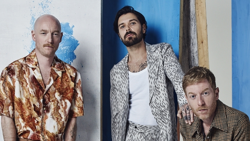 Biffy Clyro - Tickets on general sale on Friday, March 20 at 10:00am