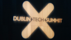 10,000 attendees were expected at the Dublin Tech Summit in April