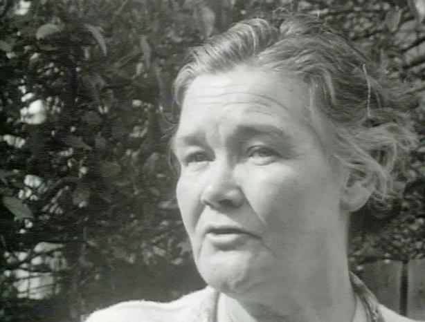 Bridget Brown