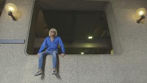 "Bob Geldof: ""I have a great expulsion of breath when I come back to Dublin."""