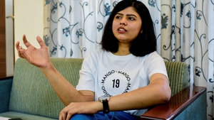 A delay in getting first aid meant that both Shreya Siddanagowder's hands had to be amputated below the elbow